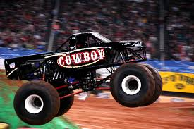 bigfoot monster truck wiki cowboy monster trucks wiki fandom powered by wikia