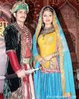 Jodhaa Akbar TV review: Rajat Tokas rules! | lindsey fucking clark