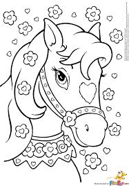 horse with hearts u0026 flowers u2026 pinteres u2026
