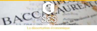Comment faire une dissertation   conomique pour l       preuve de SES au     M  thodologie et conseils pour la dissertation   conomique   Bac ES