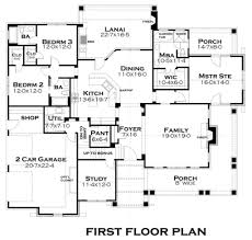 Shop Home Plans Craftsman Style House Plan 3 Beds 3 00 Baths 2267 Sq Ft Plan