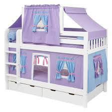 King Size Bedroom Set With Armoire Bedroom Lovely Girls Loft Bed For Kids Bedroom Furniture Ideas