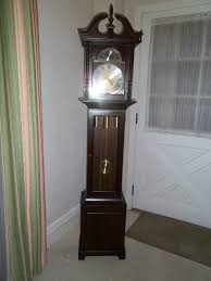 Grandmother Clock Howard Miller Grandfather Clock Barwick Clocks Model 4878