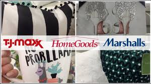 Shoppers Stop Home Decor by Shop With Me 2017 At Homegoods Marshalls Tjmaxx Home Decor 8