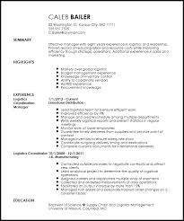 Chemist Resume Samples by Gallery Creawizard Com All About Resume Sample
