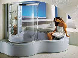 collection of jacuzzi tub shower combo all can download all modern ideas corner tub shower full size