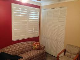 louvered interior doors home depot unfinished pine half louver