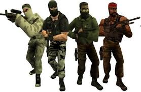Counter Strike Terror.mdl ve Leet.mdl Hatası ve Çözümü