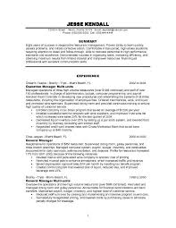 Interests To Put On A Resume Examples  good resume objective     happytom co