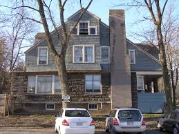 my central new york cast block houses some examples in the