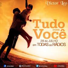 Victor e Leo - Tudo Com Você (Versão Acústica)