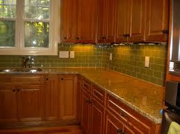 Glass Subway Tile Backsplash Kitchen Kitchen Kitchen Backsplash Kitchen Tiles Kitchen Tile Backsplash