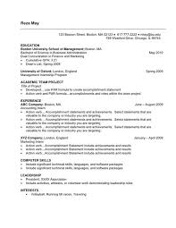 resume examples for college students   job bid template examples professional resume examples business basic job resume
