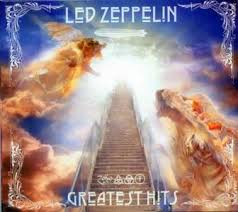Download CD   Led Zeppelin   Greatest Hits Baixar Grátis