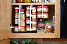 Upper Kitchen Cabinet Ideas Appealing Kitchen Spice Racks For Cabinets 86 Pull Out Spice Racks