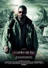 Download O Livro De Eli   DVDRip H264   Dublado Baixar Grátis