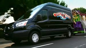2018 ford transit full size cargo van the perfect fit for your