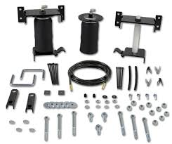 amazon com air lift 59521 ride control rear air spring kit