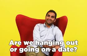 Pieces Of Advice From Aziz Ansari About Love And Dating BuzzFeed