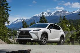 pictures of lexus suv 2015 lexus crafted line coming to select 2015 models