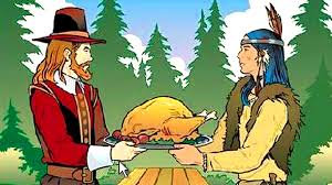 free animated thanksgiving clipart first thanksgiving apropos of nothing