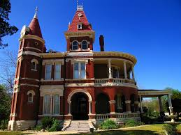 10 historic victorian homes from the great state of texas u2013 5