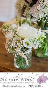Table Flower Arrangements Best 25 Christening Table Decorations Ideas On Pinterest