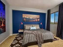 Navy Blue Wall Bedroom Blue For Bedroom Walls Navy Blue Accent Wall Blue Accent Wall