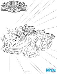 sea shadow coloring pages hellokids com