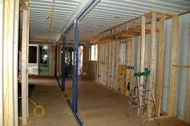 home design how to insulate a shipping container house tampa
