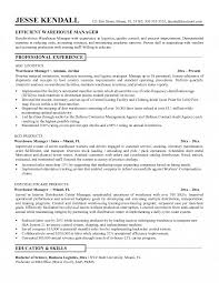 Director Of Operations Resume Sample by Manager Resume