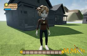 Pumpkin Online Game Review MMOs com