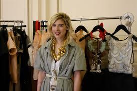 Designer Kirsty Ward | Meet The Designer - Designer-Kirsty-Ward