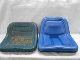 ford 1500 tractor seat 10667 casedolls us