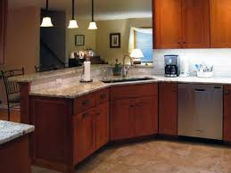 Ikea Kitchen Corner Cabinet by Dazzling Ikea Kitchen Corner Sink Cabinet With Black Undermount