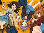 Wallpapers Anime Couple The Melancholy Of Haruhi Suzumiya Fall ...