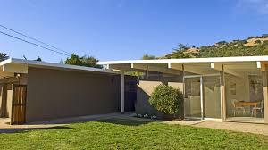 Eichler Homes Floor Plans Marinwood Eichler Homes Lower Lucas Valley Eichlers For Sale
