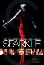 Sparkle (2012) [Latino]