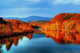 Autumn's Spell by DL Ennis