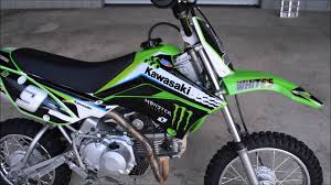 used motocross bike dealers uk used 2011 kawasaki klx110l for sale chattanooga tn ga al dirt