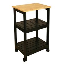 Kitchen Islands Carts by Jefferson Kitchen Cart Hayneedle