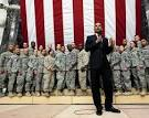 Obama Signs Onto 20% Military Retirement Pay Cut » Joe For America