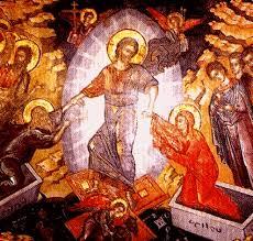 Η Σταύρωση και η Ανάσταση της Ελλάδας....