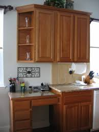 Kitchen Cabinets Inside New Kitchen Cabinet Desk Kitchen Cabinets