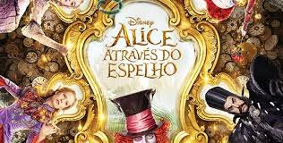 Confira o novo trailer de Alice Através do Espelho! | heroi
