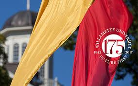 Image of Steve Green Willamette University