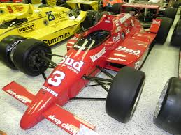 1985–86 USAC Championship Car season