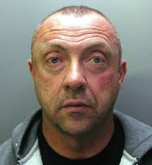 Motorcyclist Paul Whyatt      of Wisbech Road  Thorney  who led police officers