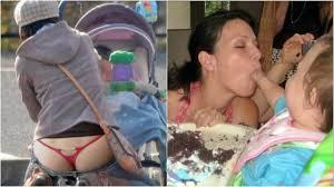 nude bad parents[|sabine silke bad parenting nude