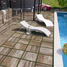 outdoor flooring over grass that can go diy temporary ideas